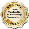 WCAG & ADA Compliant Icon