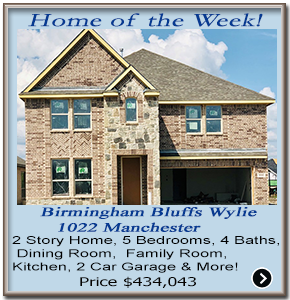 Photo of Home of the Week Click To View