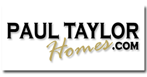 Paul Taylor Homes Logo Click to Return To Home Page