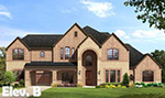 Front Elevation Plan 4948